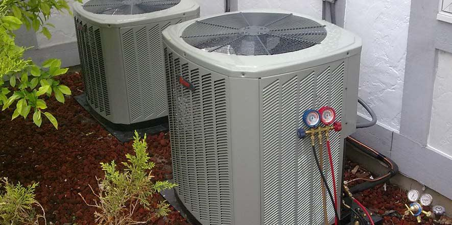 AC Repair Installation Replacement Services Barrington, IL