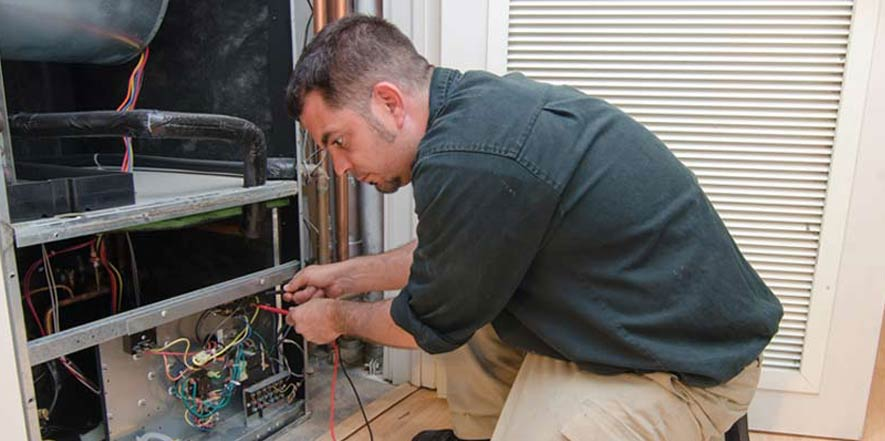 Air Conditioning Installation Services Chicago, IL