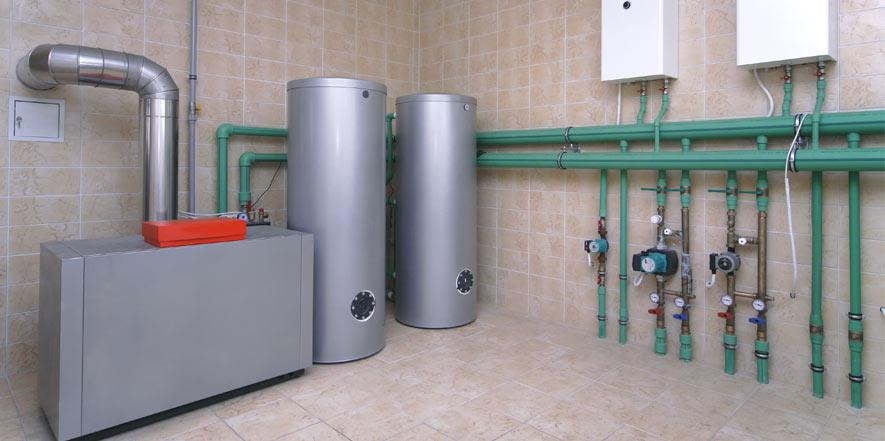 Commercial Boiler Repair Services Chicago, IL