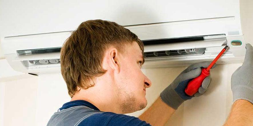 Ductless Mini Split AC Repair Installation Services Chicago, IL