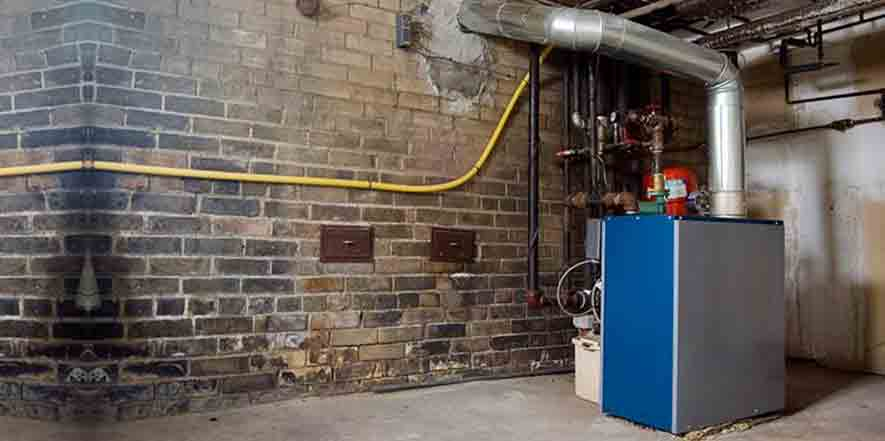 Furnace Installation Replacement Services Chicago, IL