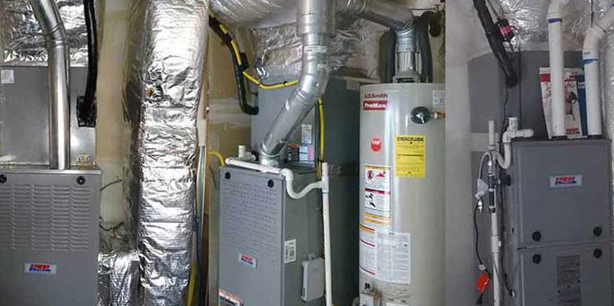 Furnace Repair Maintenance Services Chicago, IL
