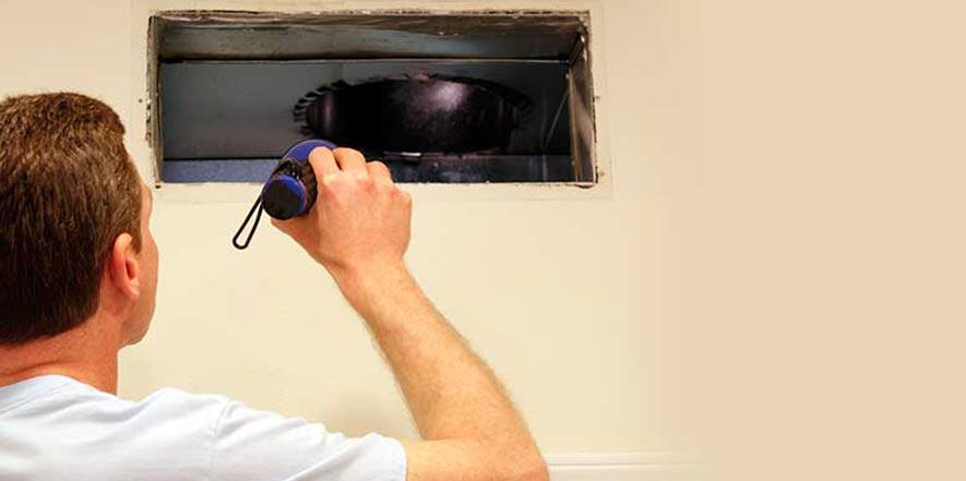 Chicago Air Duct Cleaning & Repair Services