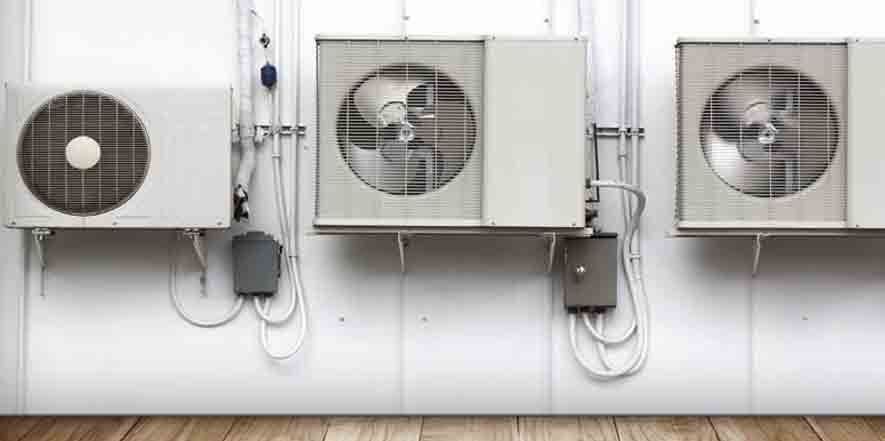 Chicago Air Handler Repair, Installation & Replacement Services