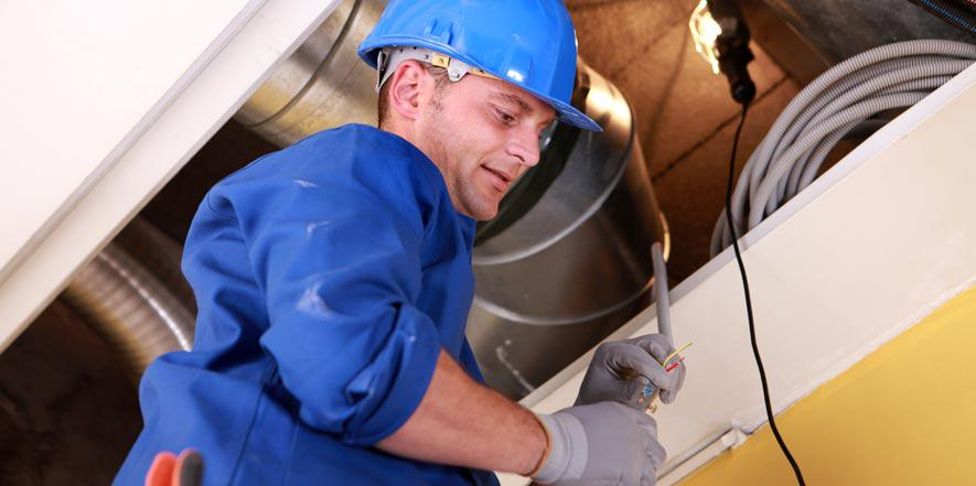 Chicago Ductwork Installation Services