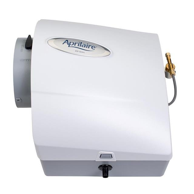Aprilaire Evaporative Bypass 500/600 series Humidifier