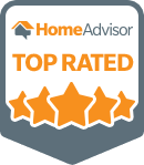HomeAdvisor Top Rated HVAC Company